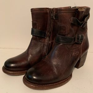 BedStu ankle boots size 7.5